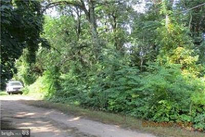 Anne Arundel County Residential Lots & Land For Sale: Jeffrey