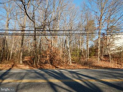 Joppa Residential Lots & Land For Sale: Philadelphia Road