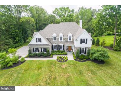 Villanova Single Family Home For Sale: 1532 W Montgomery Avenue