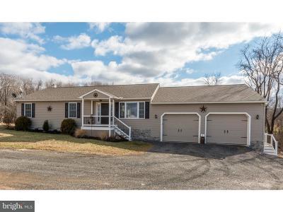 Peach Bottom Single Family Home For Sale: 2460 Robert Fulton Highway