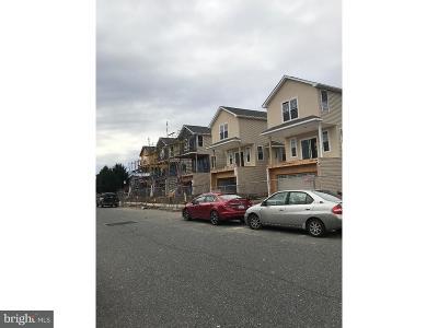 Rhawnhurst Single Family Home For Sale: 7726 Langdon Street