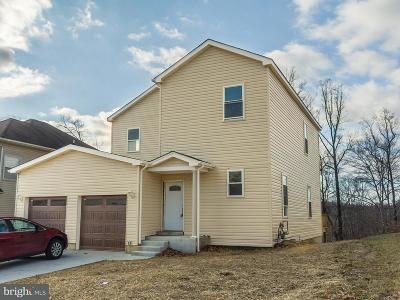 Baltimore Single Family Home For Sale: 2708 Hillsdale Road