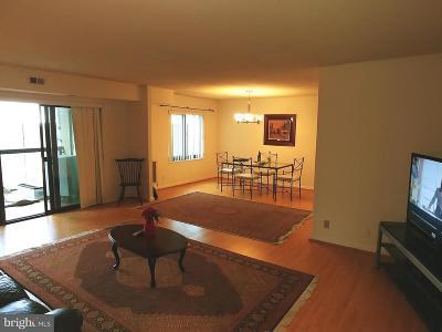 Alexandria City Condo For Sale: 205 Yoakum Parkway #1012