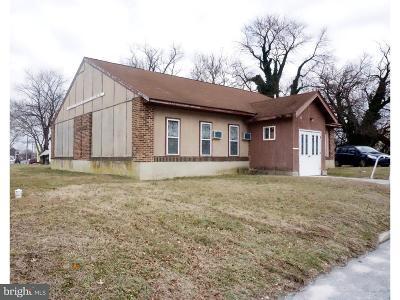 Smyrna Single Family Home For Sale: 109 E North Street