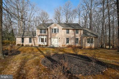 Annapolis Single Family Home For Sale: 988 Epping Forest Road