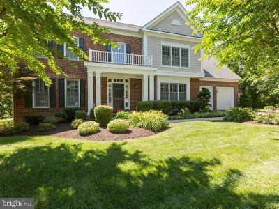 Alexandria VA Single Family Home For Sale: $1,425,000