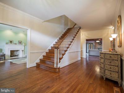 Alexandria VA Single Family Home For Sale: $1,220,000