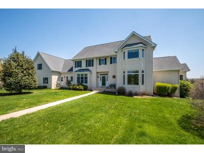 Greenville Single Family Home For Sale: 4 Windswept Lane