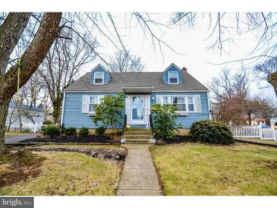 Hatboro, Horsham Single Family Home For Sale: 37 Shirley Road