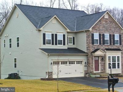Waldorf Single Family Home For Sale: 9290 Rock Lynn Circle