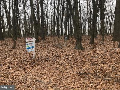 Bucks County Residential Lots & Land For Sale: 1 Deer Trl Road