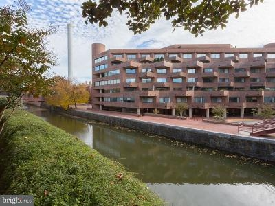 Georgetown Condo For Sale: 1015 33rd Street NW #809