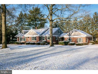 Hammonton Single Family Home For Sale: 717 Bellevue Avenue