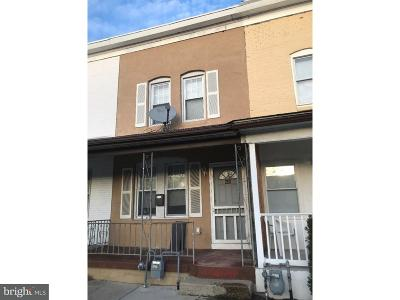 Atlantic City Townhouse For Sale: 511 N Martin Luther King Boulevard #511
