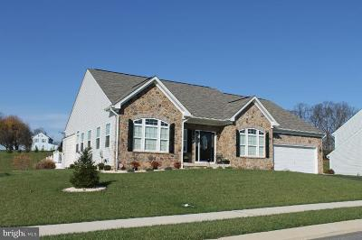 Abingdon Single Family Home For Sale: 3 Peverly Run Road