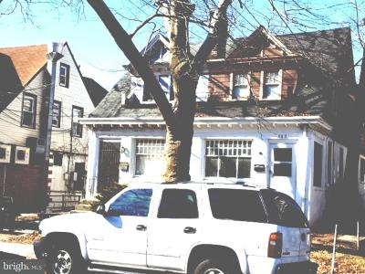 Ewing Single Family Home For Sale