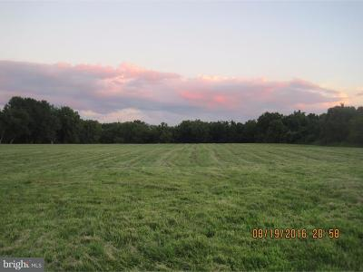 Bucks County Residential Lots & Land For Sale: Lot 63 Wrightstown Road