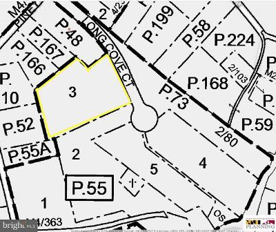 Rock Hall Residential Lots & Land For Sale: 3 Long Cove Court