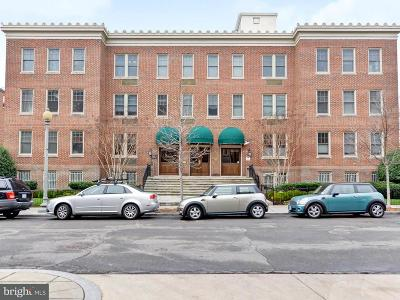 Washington Condo For Sale: 2410 20th Street NW #207