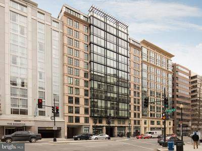 Washington Condo For Sale: 1133 14th Street NW #402