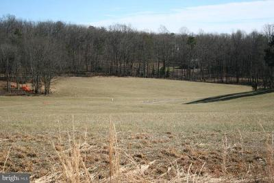 Culpeper Residential Lots & Land For Sale: 13 Manchester