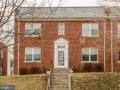 Washington Multi Family Home For Sale: 2208 40th Street NW