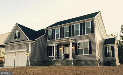 Mount Airy Single Family Home For Sale: 606 Candice Drive
