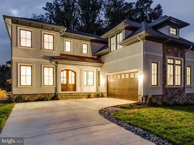 Vienna Single Family Home For Sale: 918 Ninovan Road SE