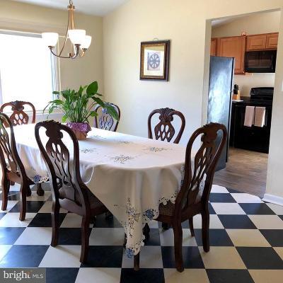 Alexandria Single Family Home For Sale: 5300 Fillmore Avenue