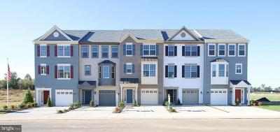 Spotsylvania Townhouse For Sale: Champions Way