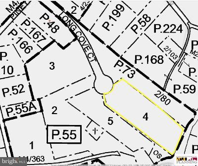 Rock Hall Residential Lots & Land For Sale: 4 Long Cove Court