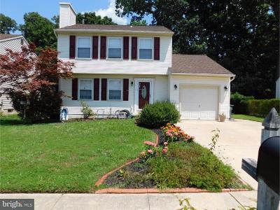 Glassboro Single Family Home For Sale: 326 Whethersfield Drive