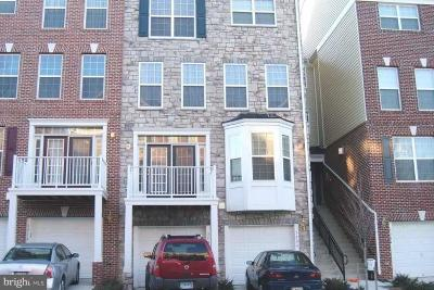 Laurel Condo For Sale: 3508 Carriage Walk Lane #28