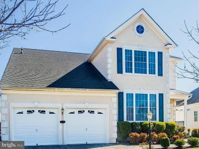 Haymarket Single Family Home For Sale: 15542 Alderbrook Drive