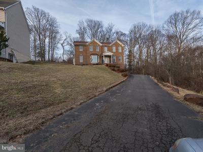 Manassas Single Family Home For Sale: 7824 Oak Street