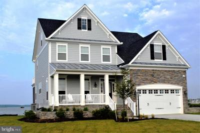 Shady Side MD Single Family Home For Sale: $883,889