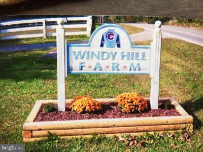 Port Deposit Farm For Sale: 1291 Belvidere Road