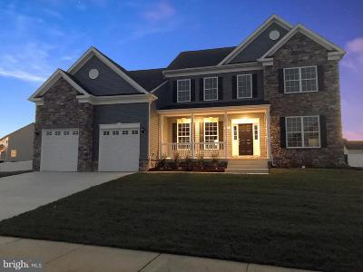 Charles County Single Family Home Under Contract: 13835 Bluestone Court