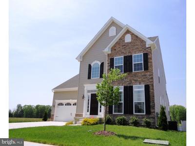 Glassboro Single Family Home For Sale: 414 Crispin Way