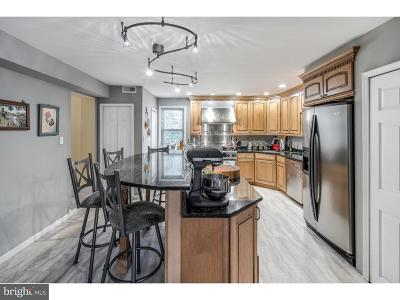 Cherry Hill Single Family Home For Sale: 806 New York Avenue