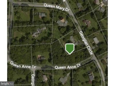Newark Residential Lots & Land For Sale: 25 Georgian Circle