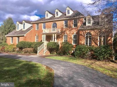Gaithersburg Single Family Home For Sale: 9129 Goshen Valley Drive