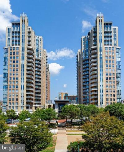 Reston Condo For Sale: 11990 Market Street #1801