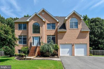 Churchton Single Family Home For Sale: 1002 Red Maple View Terrace