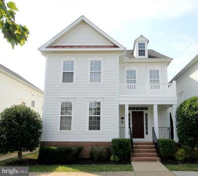 Caroline County Single Family Home For Sale: 7224 Watkins Court