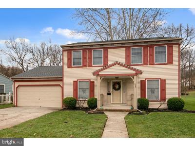 Woodbury Single Family Home For Sale: 655 Cooper Street
