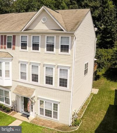 Piney Orchard Townhouse For Sale: 2591 Brown Alder Court