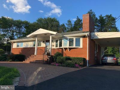Mc Lean, Mclean Single Family Home For Sale: 1557 Westmoreland Street