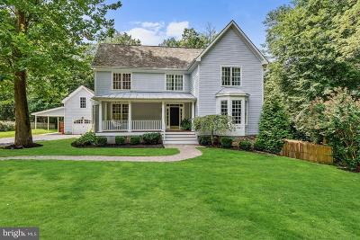 Brookeville Single Family Home For Sale: 108 Water Street