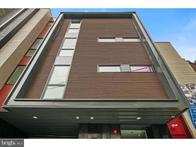 Northern Liberties Condo For Sale: 620 N 3rd Street